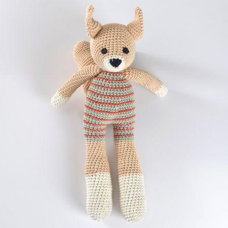 Urso-Esquilo