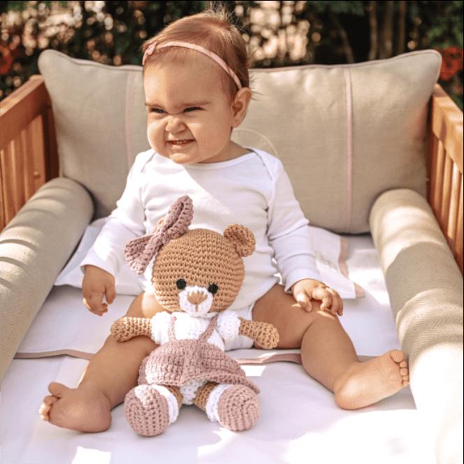 Baby Crochê
